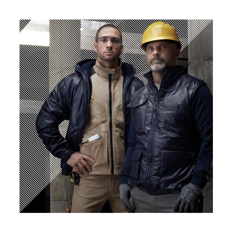 Linea Workwear Forint