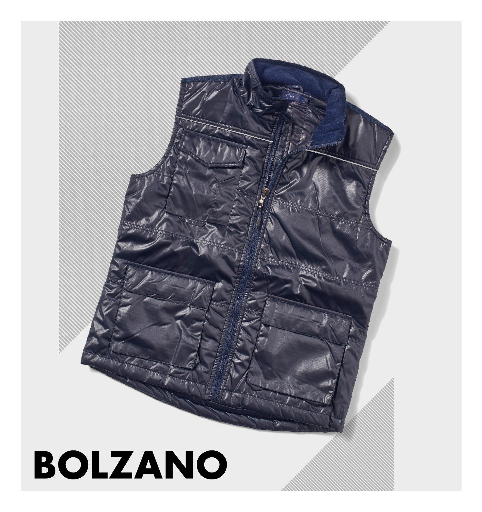 Workwear-BOLZANO